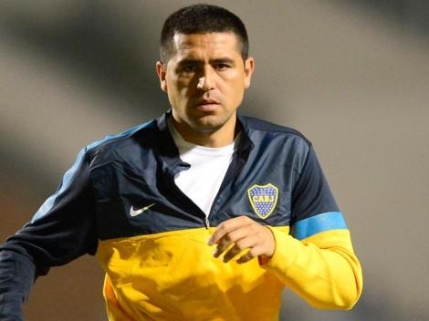 """Vice-presidente do Boca Juniors, Riquelme detona VAR e afirma: """"No Brasil é sempre assim"""""""