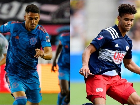 Inter Miami vs New England Revolution: Preview, predictions, odds and how to watch 2021 MLS Week 14 in the US today