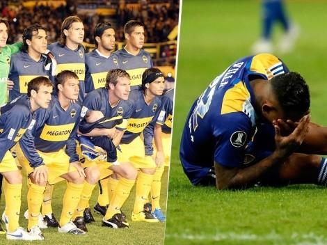 Boca Juniors: ¿Hace cuánto no gana una Copa Libertadores o un torneo internacional?
