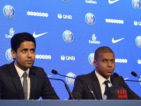 Hay fecha para el primer cara cara entre Mbappé vs. PSG