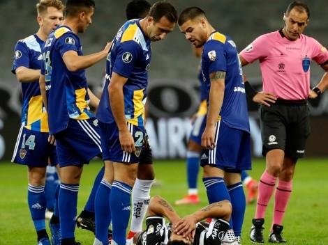 Atlético-MG x Boca Juniors: Membros do clube xeneize perdem voo para Argentina após detenção em delegacia em BH