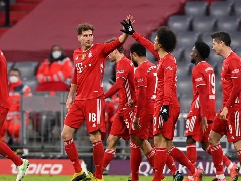 Manchester United, expectante por una estrella de Bayern Munich