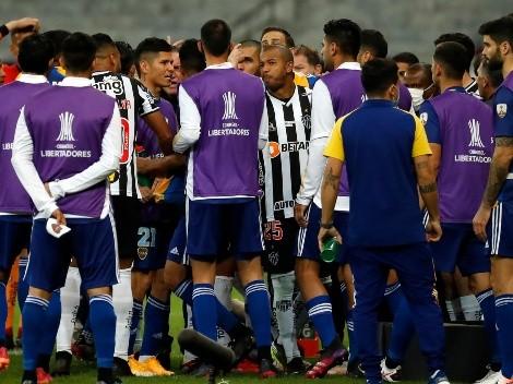 Sacan a la luz el informe policial contra los jugadores de Boca