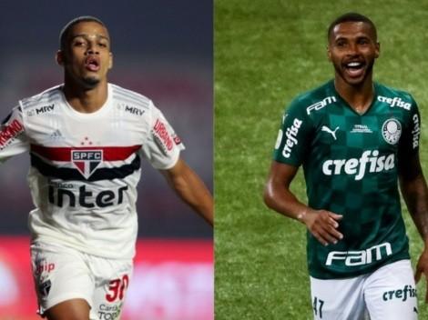 Por que torcida do Palmeiras lembra de Brenner na hora de vender Wesley?