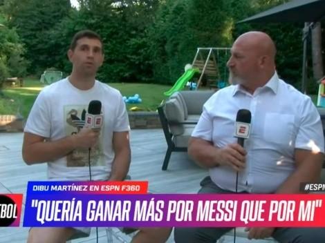 No, no es broma: Emiliano Martínez quiere venir a Colombia de vacaciones