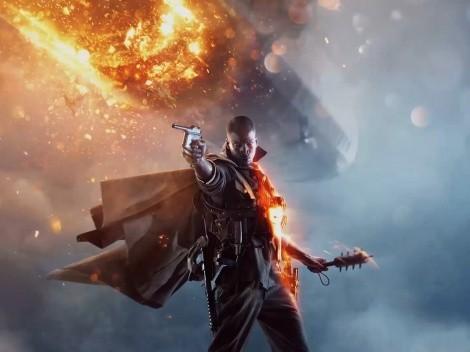 Battlefield 1 y Battlefield 5 estarán gratis para miembros de Amazon Prime Gaming