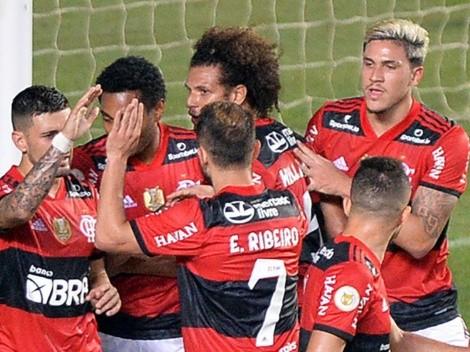 Flamengo x Defensa y Justicia: Prováveis escalações para o confronto das oitavas de final da Copa Libertadores