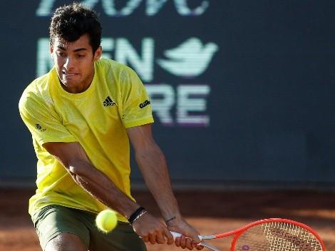 Cristian Garin vs. Hugo Gaston: Cómo ver EN VIVO el partido por los cuartos de final del ATP 250 de Gstaad