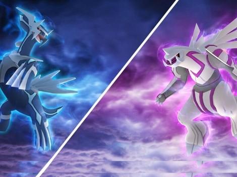 Revelados los bonus de Ultradesbloqueo 1 y 2 en Pokémon GO