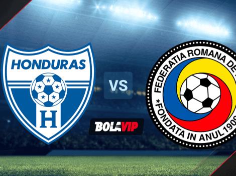 Cómo ver Honduras vs. Rumania por los Juegos Olímpicos de Tokio 2020