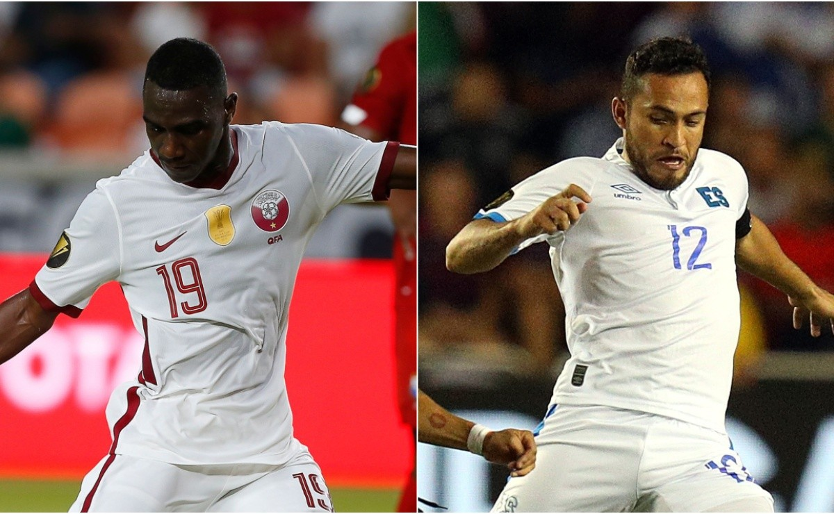 Qatar Vs El Salvador Date Time And Tv Channel For 2021 Gold Cup Quarterfinals
