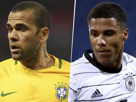 EN VIVO: Brasil vs. Alemania por los Juegos Olímpicos