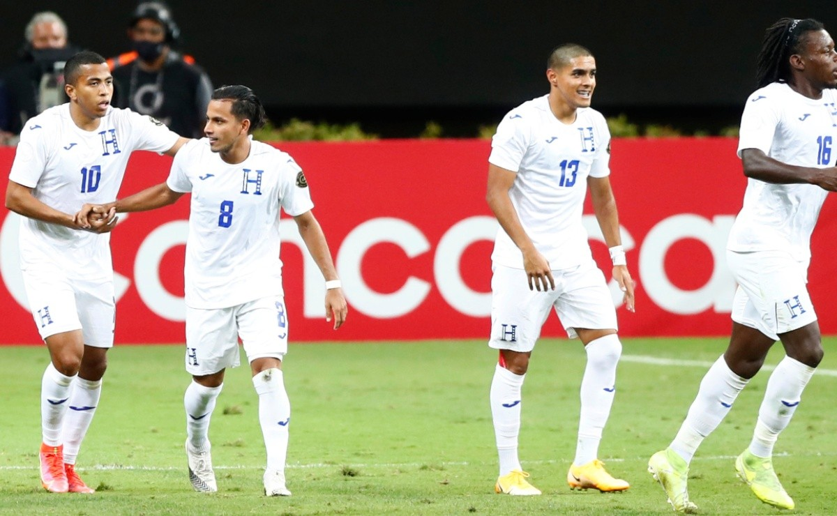 Honduras vs Romania: Preview, predictions, odds and how to watch men's soccer at the Olympic Games 2020