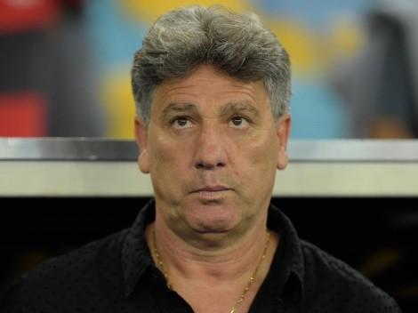 Renato Gaúcho escala time do Flamengo com as voltas de dois titulares importantes; confira