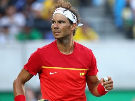 Tokyo 2020: Why Rafael Nadal won't be competing at the Olympics?