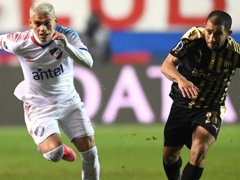 Peñarol vs Nacional: Preview, predictions, odds and how to watch Conmebol Copa Sudamericana 2021 Round of 16 second leg in the US today