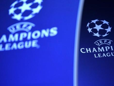 Así se adaptará la Champions al Mundial de Qatar