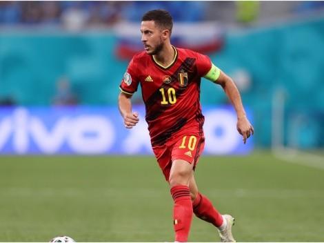 ¿Chelsea piensa en la vuelta de Eden Hazard?