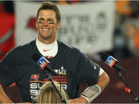 Tom Brady gets real on his return to Foxboro to play against the Patriots