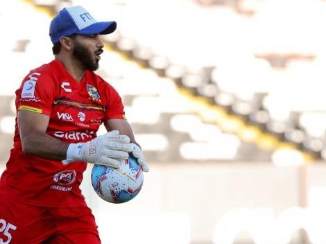 Herrera destacó el regreso de Lobos y Aránguiz en Universidad de Chile