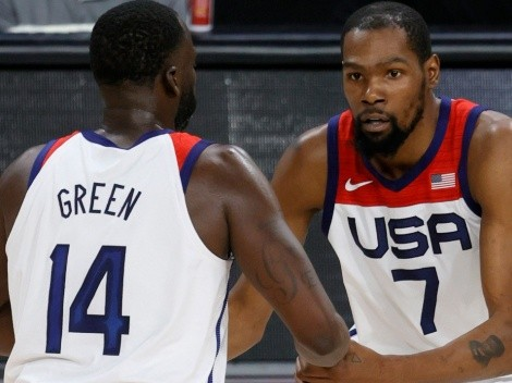 Tokyo Picks 2020: Men's Basketball Tournament teams that may win medals