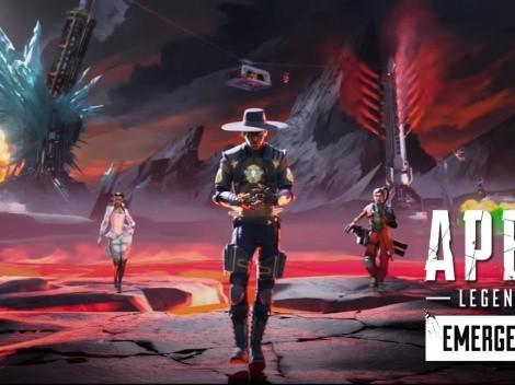 Apex Legends presenta a Seer, su nueva leyenda, con un trailer espectacular