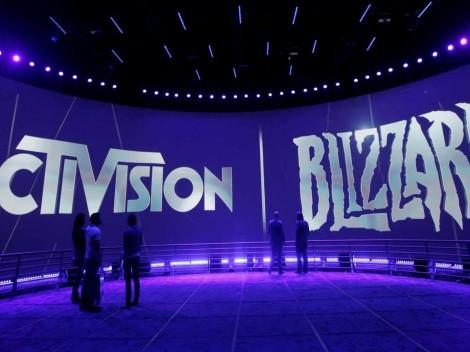 Demandan a Activision Blizzard por presunto sexismo y acoso