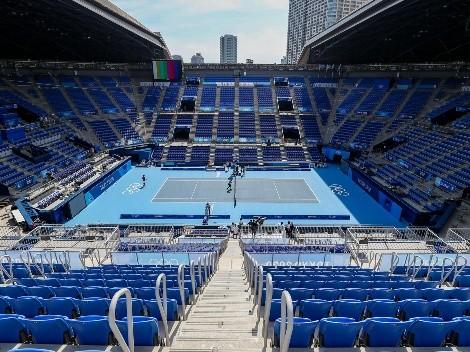 Cuándo y contra quién debutan los delegados de Tenis para Estados Unidos en los Juegos Olímpicos