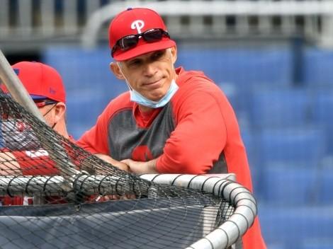 Ex manager de los Yankees ve al equipo clasificando a la postemporada