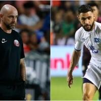 Qatar Vs El Salvador Confirmed Lineups For 2021 Gold Cup Quarterfinals