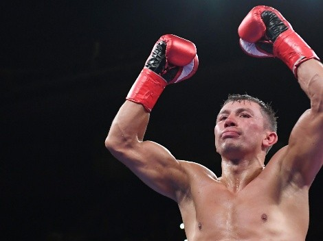 Gennady Golovkin tendría decidido cuándo enfrentar a Ryota Murata