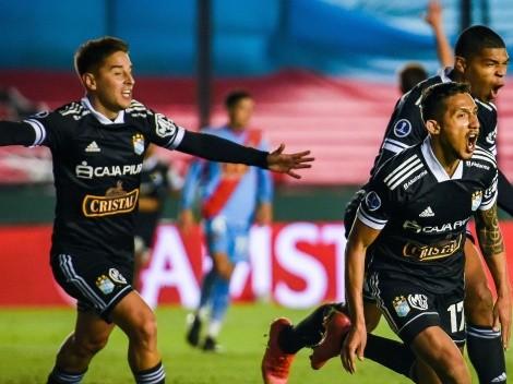 Sporting Cristal ya cuenta con rival para los cuartos de final en la Copa Sudamericana