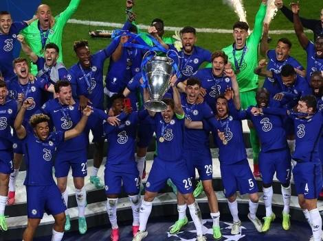 Chelsea pretende a una de las estrellas del Real Madrid para esta nueva temporada