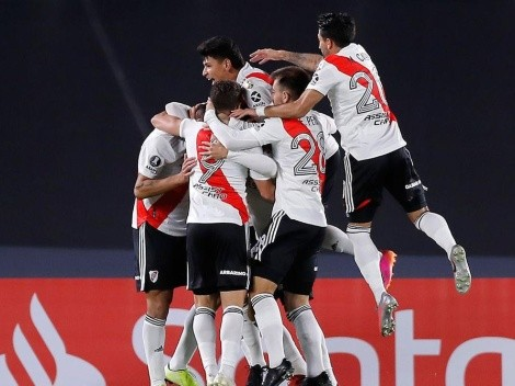Uno de los fijos de Marcelo Gallardo en River Plate es seriamente pretendido por Sevilla