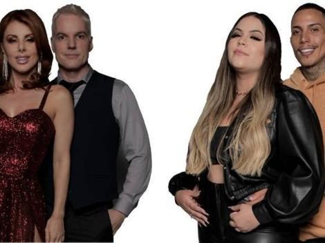 Enquete Power Couple Brasil 5: Deborah e Bruno e Mari e Matheus estão na final do programa; vote em qual casal deve vencer o reality show