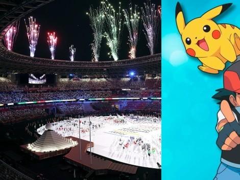La inauguración de Tokio 2020 se olvidó del animé