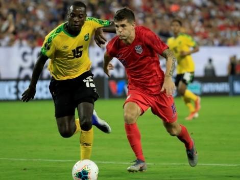 ¿Dónde jugará USA ante Jamaica por Clasificatorias a Qatar 2022?