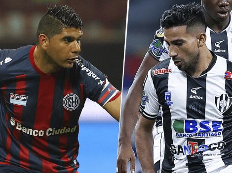 EN VIVO: San Lorenzo vs. Central Córdoba por la Liga Profesional