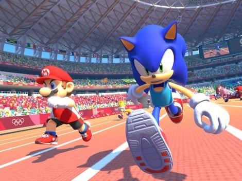 La música de Final Fantasy, Sonic y más sonó en la apertura de los JJOO Tokio 2020