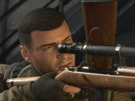 Sniper Elite 4 llega hoy a PS5 y Xbox Series X con varias mejoras