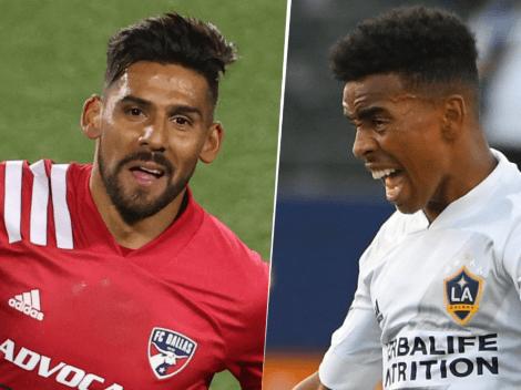 FC Dallas vs LA Galaxy: Pronóstico, fecha, hora y canal de TV para ver EN VIVO ONLINE la MLS 2021
