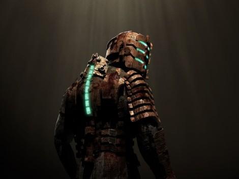 Dead Space: más detalles del remake para PS5, Xbox Series X|S y PC