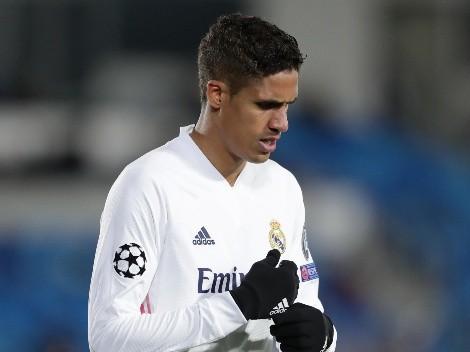 Com Varane distante, zagueiro do Sevilla entra na mira do Real