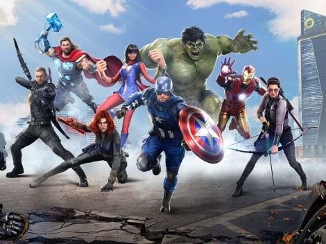 Marvel's Avengers se podrá jugar gratis entre estas fechas