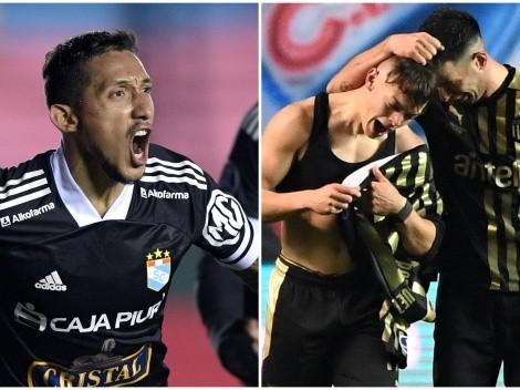 Sporting Cristal vs. Peñarol: día y hora del partido por los cuartos de final de la Copa Sudamericana