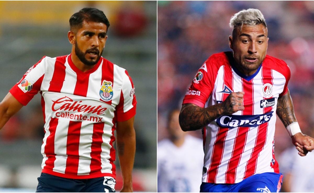 Chivas vs Atletico San Luis: Live stream, TV Channel and more