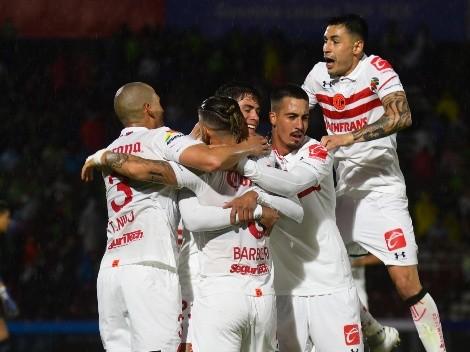 Futbol de Estufa: altas, bajas y rumores de Toluca