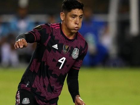 Qué canal transmite México vs. Honduras por la Copa Oro