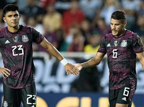 Honduras advirtió a México antes del encuentro por Copa Oro