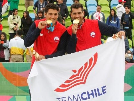 Marco y Esteban Grimalt en Voleibol Playa: Cómo ver EN VIVO la competencia de los Juegos Olímpicos de Tokio 2020